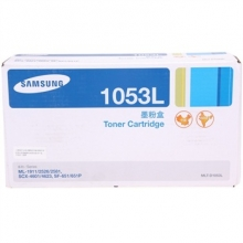 三星(SAMSUNG)MLT-D1053L/XIL 高容硒鼓(适用ML-1911 2526 2581N SF-651 651P SCX-4601 SCX-4623FH)